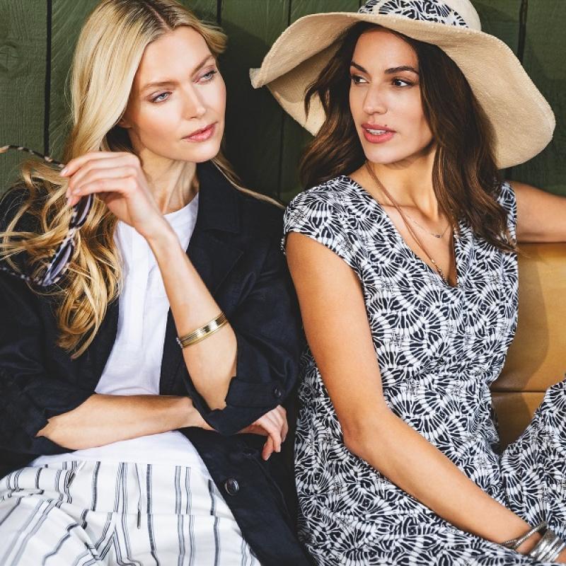 Trends für SIE - Frühling/Sommer 2021 | Modehaus Roth